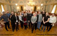 Pressinbjudan: 30-årsjubileum för företagspriser i Härnösand