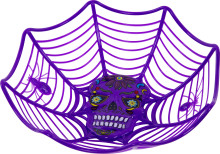 Gresskar - symbolet på Halloween
