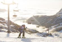 Over 500 deltakere stilte til start på årets Hemsedal Up N' Down