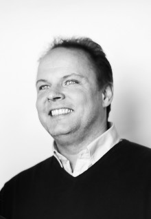 Rickard Eskilsson ny VD för Big Image Systems AB