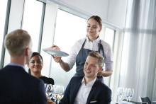 Framgångsrik jobbmässa för unga på Svenska Mässan