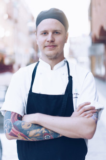 Så satsar Clarion Hotel® och Marcus Samuelsson på sin restaurangpersonal