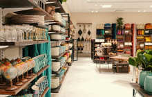 Indiska öppnar shop-in-shop på Åhléns