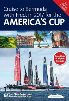 Join Fred. Olsen Cruise Lines' Boudicca in Bermuda for the America's Cup in Summer 2017