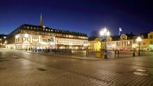 CBRE utsedda av Aberdeen Asset Management för nordisk outsourcing