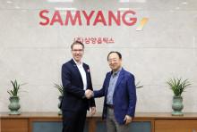 WALSER ist ab sofort exklusiver Distributor für SAMYANG