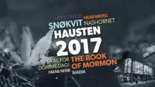 Her er hausten på Det Norske Teatret