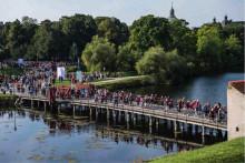 ECCO WALKATHON sætter gang i Aarhus