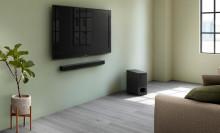 Κινηματογραφική ποιότητα από την άνεση του σαλονιού σας: H Sony παρουσιάζει τη νέα σειρά οικιακού οπτικοακουστικού εξοπλισμού
