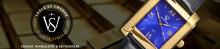 Lansering av svenskt stilrent klockmärke bara för män- SÖNER