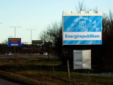 Kalmar Energi utropar en Energirepublik