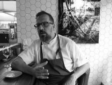 """""""Världens äldsta kock"""" tar över på Restaurang Hantverket"""