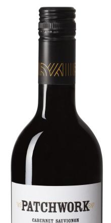 Rättvisa droppar i Patchwork Cabernet Sauvignon – en spännande druvblandning från Fairtrade-märkta vingårdar