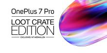 Webhallen släpper exklusiv utgåva av OnePlus 7 Pro