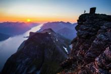 Norwegen sucht kreative Drohnen-Piloten