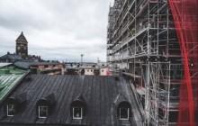 Kundcase: Utmanande uppdrag och ny teknik i centrala Norrköping