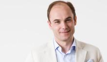 Nytt toppjobb för Bonnier Tidskrifters vice VD Jonas von Hedenberg