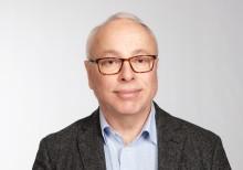 Johan Schück blir ny krönikör i ATL