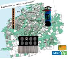 Bygg framtidens hållbara bostadshus på Malmöfestivalen med oss på MKB