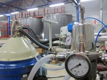 Delete investoi uusinta tekniikkaa öljyisen veden käsittelyyn ja jatkojalostukseen Espooseen