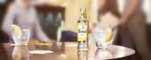 Britvic lanserar premiumtonic för att skapa en lyxig cocktailupplevelse hemma