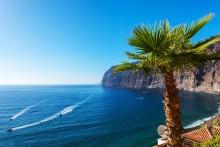 Vinsten tog Nicole till Kanarieöarna