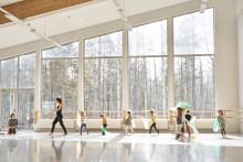 Danssatsning på lärarutbildningar