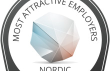 Dessa är Nordens mest attraktiva arbetsgivare 2017