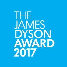 James Dyson Award 2017 gestartet  - James Dyson sucht weltweit nach Problemlösern mit großen Ideen - Einreichungen bis 20. Juli.