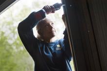 Garageportexperten lanserar Renoveringsindex