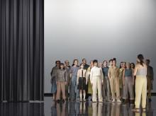 Världspremiär för vårens opera på Norrlandsoperan