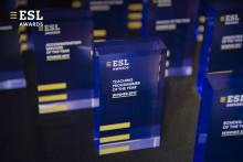 VÄRLDENS BÄSTA SPRÅKSKOLOR 2017 BELÖNAS VID ESL LANGUAGE TRAVEL AWARDS