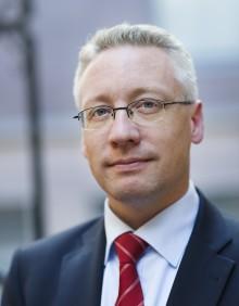 Gunnar Alexandersson till SJ