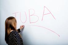 Succesfuld auktion sikrer vigtige midler til TUBA