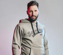 Handballstar Tobias Karlsson joins Salming