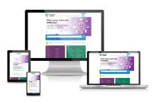 Tekniska verken höjer produktiviteten och ökar försäljningen med sin nya webb