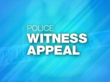 Did you witness serious collision in Queens Avenue, Aldershot?