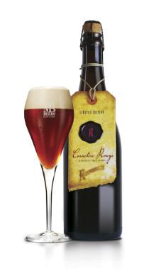 Rodenbach Caractère Rouge i exklusiv lansering på Systembolaget.