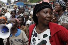 Farlig våldsspiral i Kongo kräver att Sverige agerar