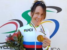 Paracykel - Årets ledare och Årets Kvinnliga Idrottare