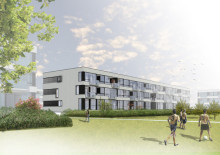 Arkitema er videre i vigtigt udbudsforløb om renovering af almene boliger