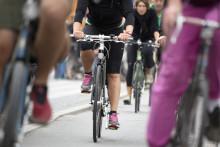 Ny nationell cykelturismled i Skåne