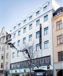 Acquisition of First Hotel Örebro