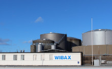 Wibax konverterar till Bioolja