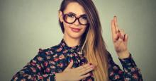 UNDERSÖKNING: Egenskapen som gör dig attraktiv