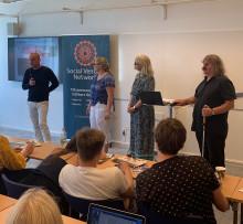 Sightsavers i Almedalen - dags att prioritera människor med funktionsnedsättning i svenskt utvecklingsarbete
