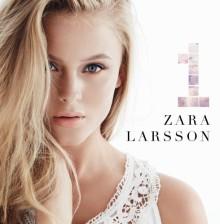 Zara Larsson signerar och uppträder i Nordstan 4 oktober