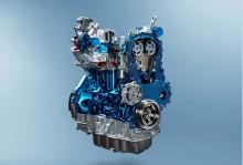 Ford EcoBlue: neue Dieselmotorengeneration für mehr Leistung, weniger Verbrauch, geringere Emissionen