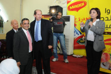 A journey from Nestlé Syria to Nestlé Nordics