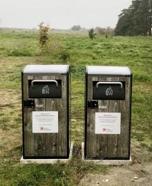 BigBelly ger en lönsam miljö på Gotland